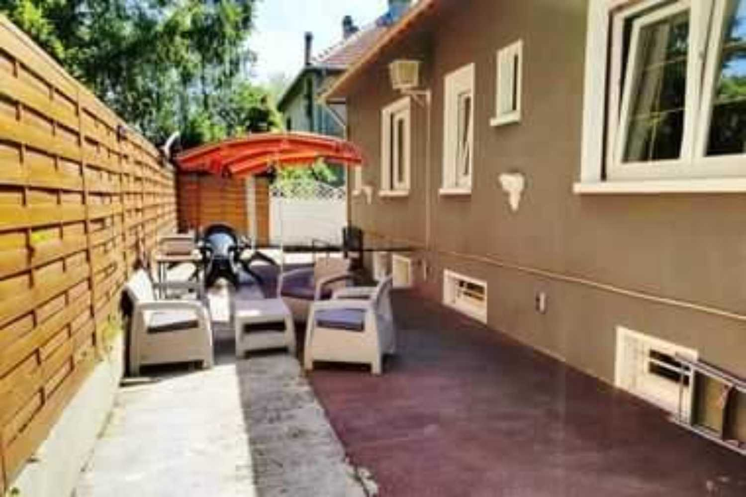 Oeting Moselle appartement foto 4224020