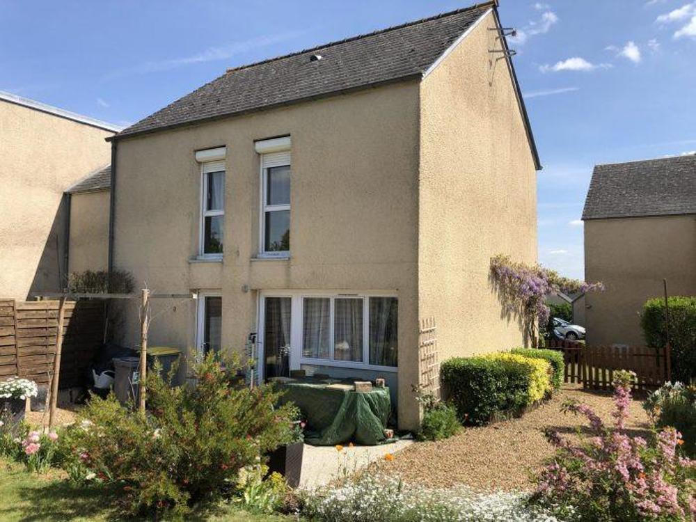 Durtal Maine-et-Loire huis foto 4256783
