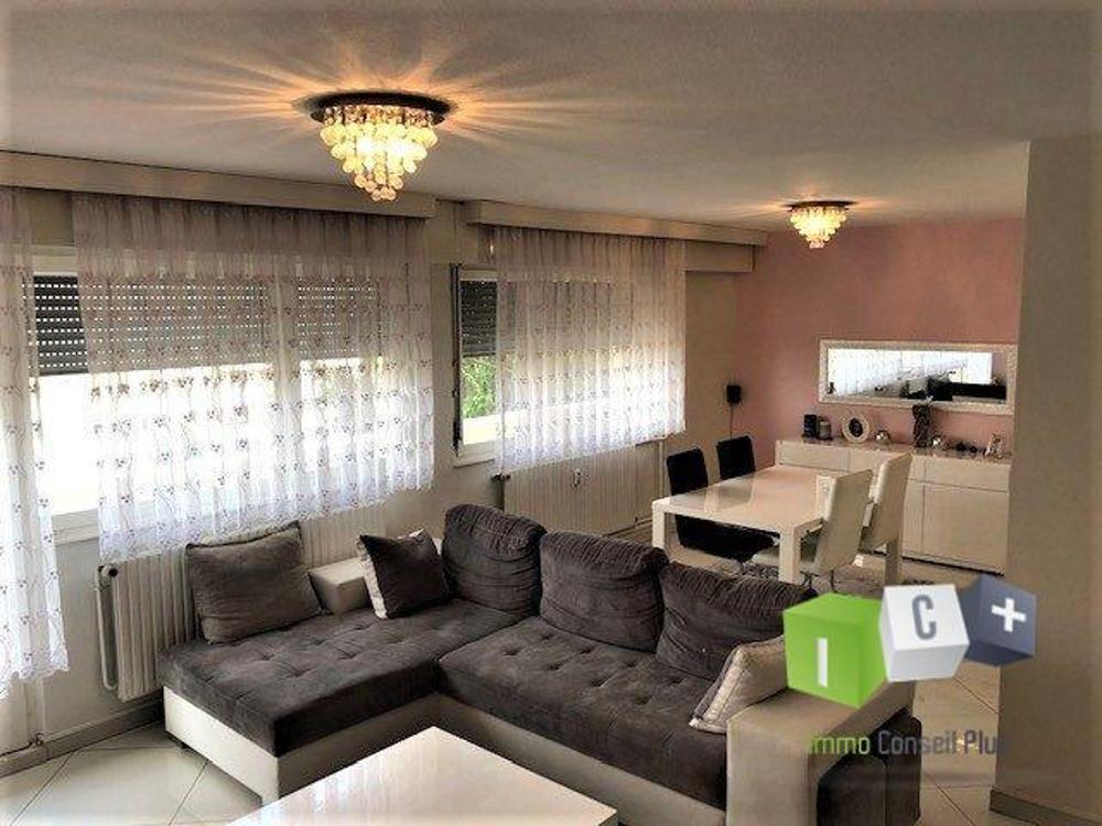 Bischheim Bas-Rhin Apartment Bild 4256990