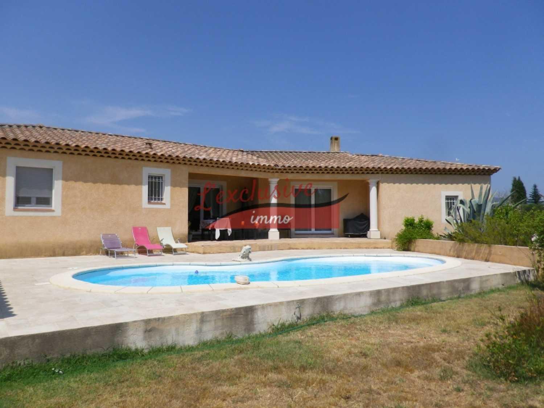 La Motte Var huis foto 4236761