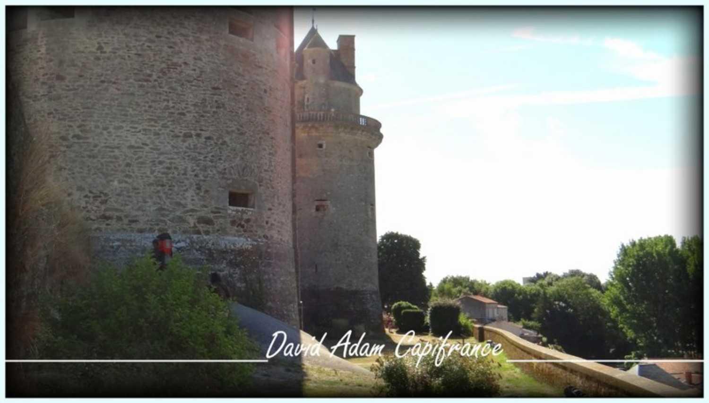 Apremont Vendée terrain picture 4248915