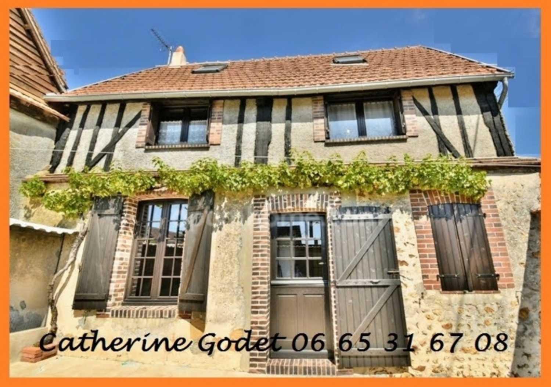Maintenon Eure-et-Loir huis foto 4265024