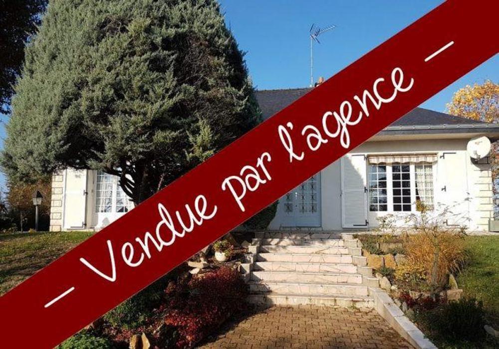 Seiches-sur-le-Loir Maine-et-Loire huis foto 4248259