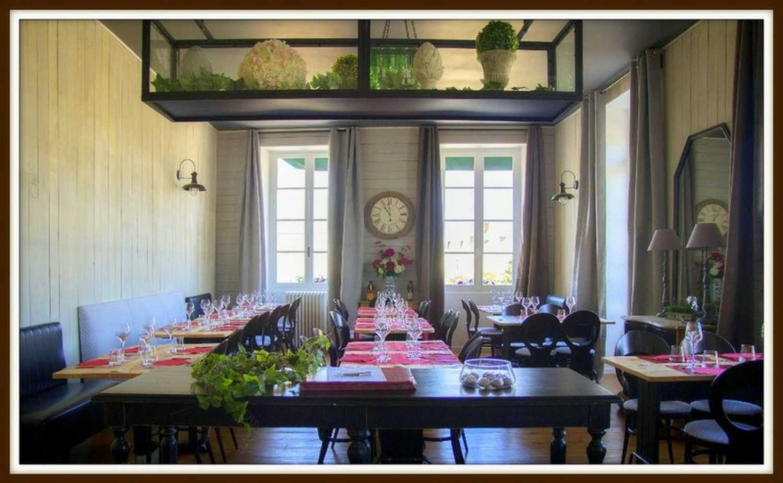 Château-du-Loir Sarthe Restaurant Bild 4249124