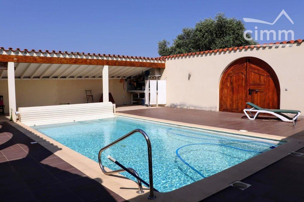 Argelès-sur-Mer Pyrénées-Orientales Haus Bild 4257816