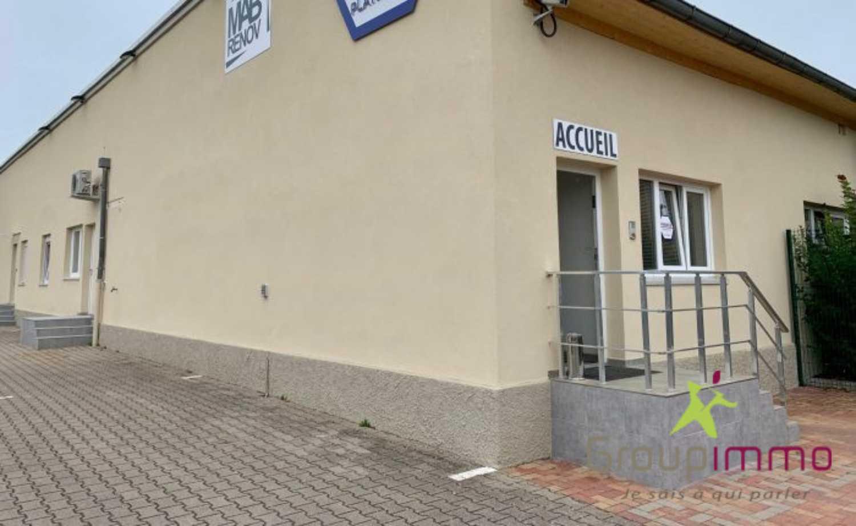 Bischwiller Bas-Rhin huis foto 4206336
