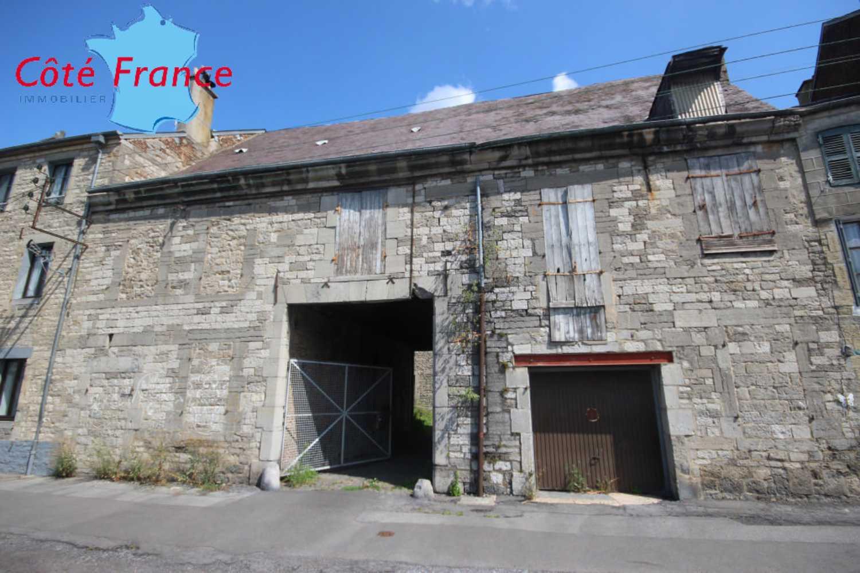 Givet Ardennes huis foto 4247578