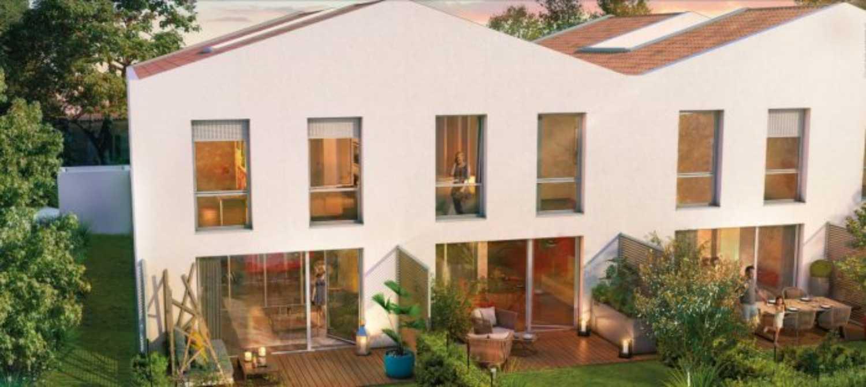 Toulouse-Saint-Simon Haute-Garonne Apartment Bild 4253788