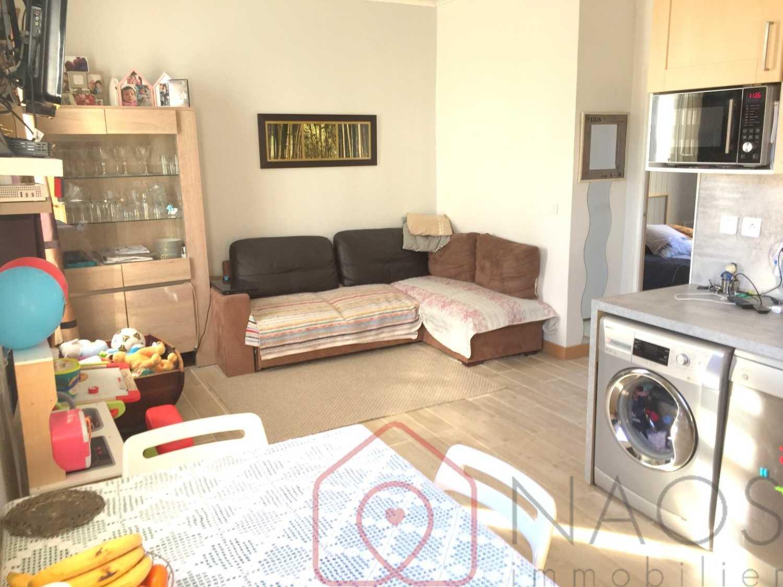 Clamart Hauts-de-Seine Apartment Bild 4249925