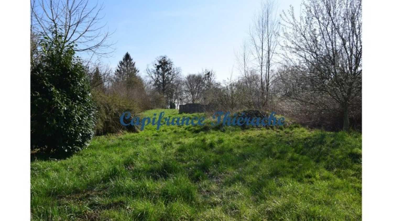 Lemé Aisne terrain picture 4248764