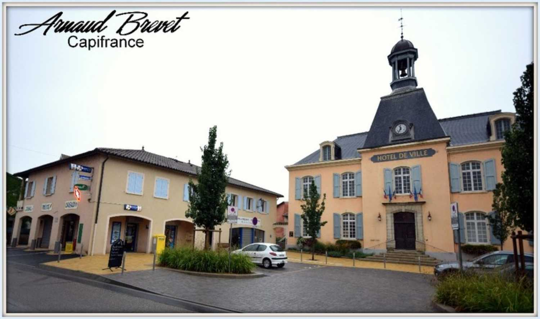 Saint-Trivier-sur-Moignans Ain dorpshuis foto 4267004