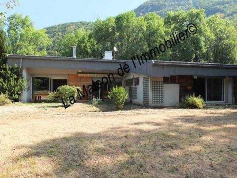 Septmoncel Jura Apartment Bild 4230375