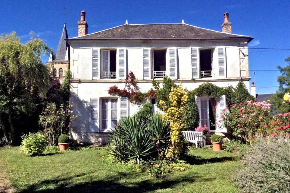 Corbigny Nièvre maison photo 4237509