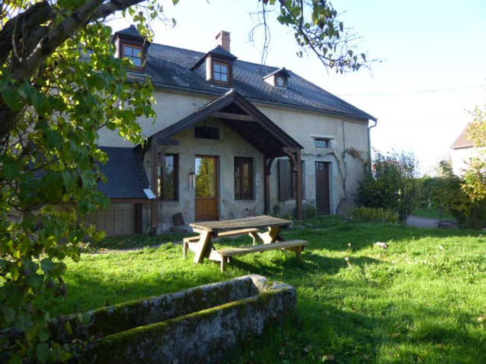 Brassy Nièvre maison photo 4237510