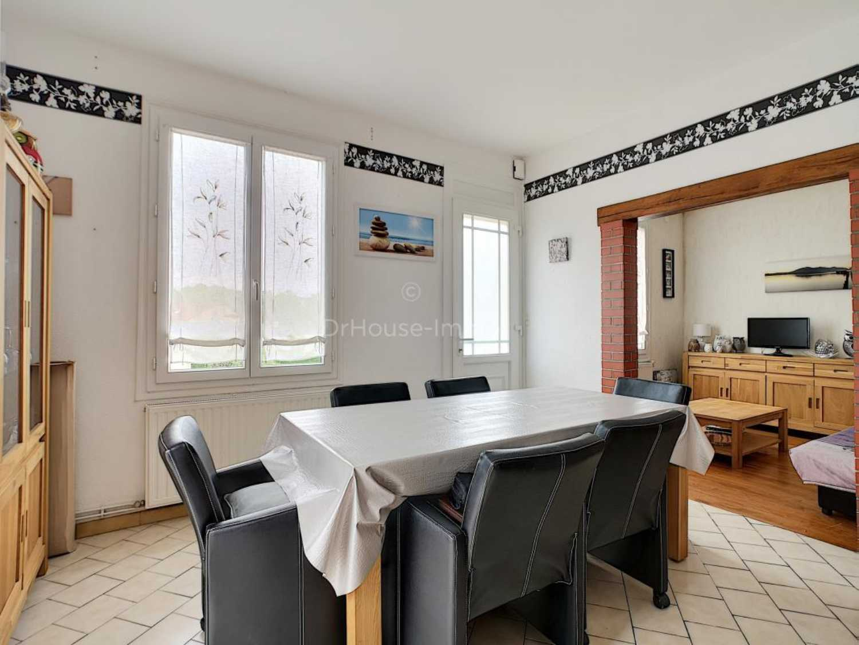 Mers-les-Bains Somme huis foto 4248418