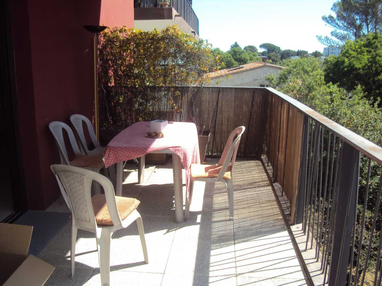 Montpellier Hérault appartement photo 4258246