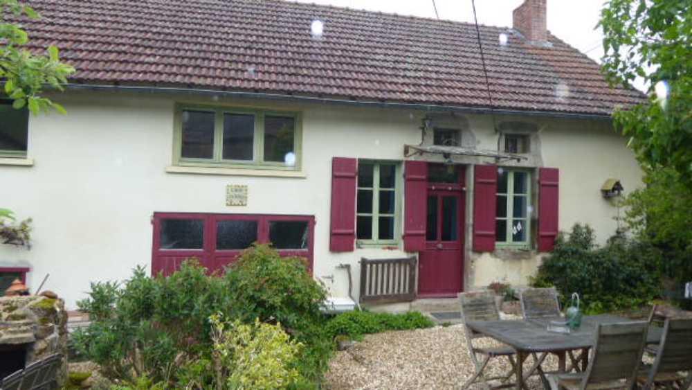 Lormes Nièvre maison photo 4237459