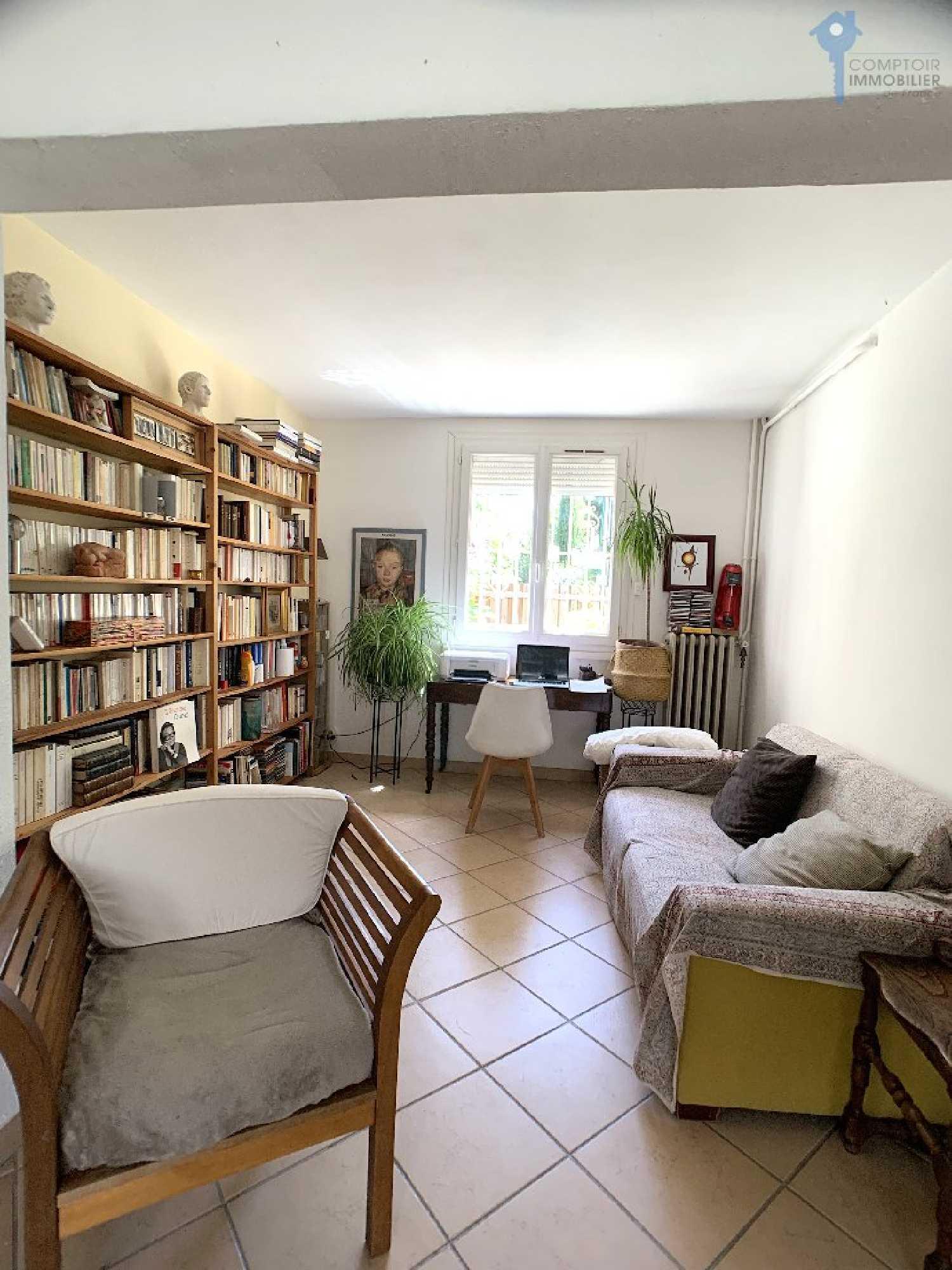 Avignon Vaucluse Haus Bild 4238354