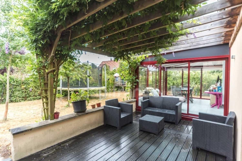 Ruaudin Sarthe Haus Bild 4248853