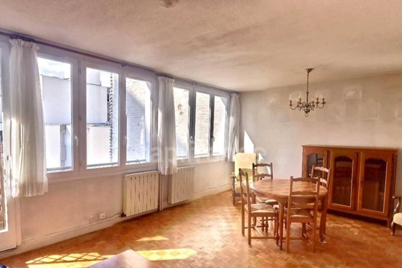 Paris 20e Arrondissement Paris (Seine) Haus Bild 4248983