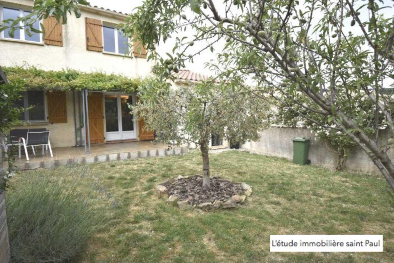 Lodève Hérault huis foto 4244400