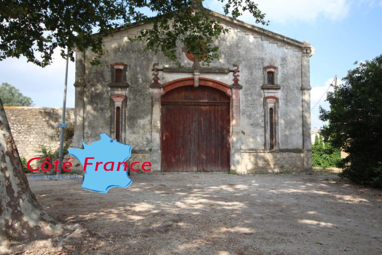 Arles Bouches-du-Rhône house picture 4247673