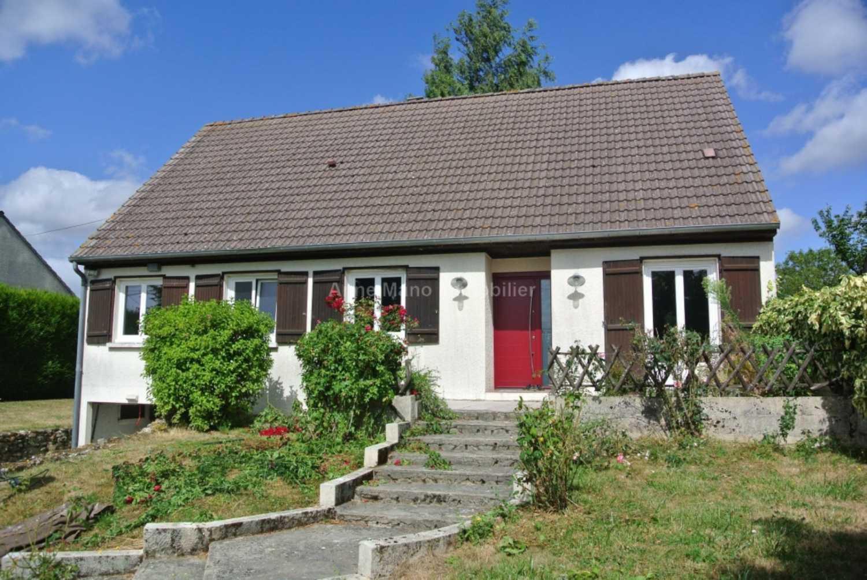 Coulommiers Seine-et-Marne Haus Bild 4256107