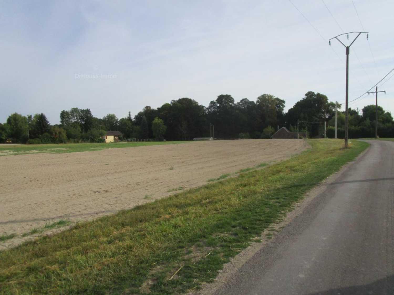 Charmont-sous-Barbuise Aube terrein foto 4256957