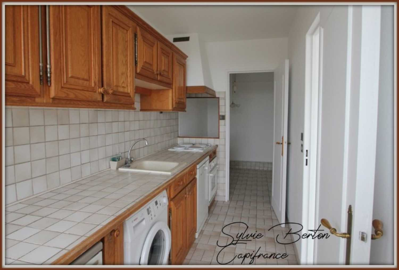 Villepinte Seine-Saint-Denis huis foto 4257140