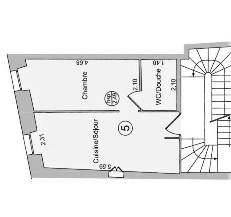 Aix-les-Bains Savoie Apartment Bild 4248716