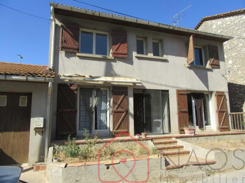 Coursan Aude Haus Bild 4238527