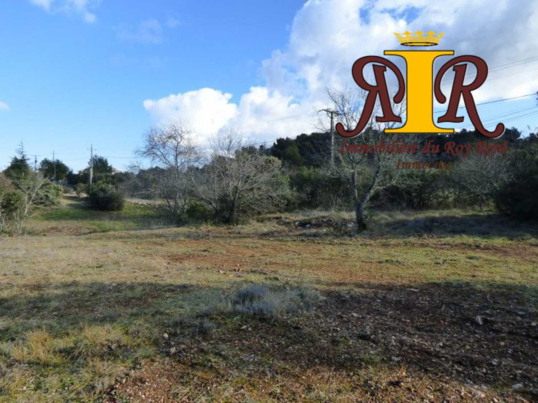 Saint-Zacharie Var terrain picture 4255456