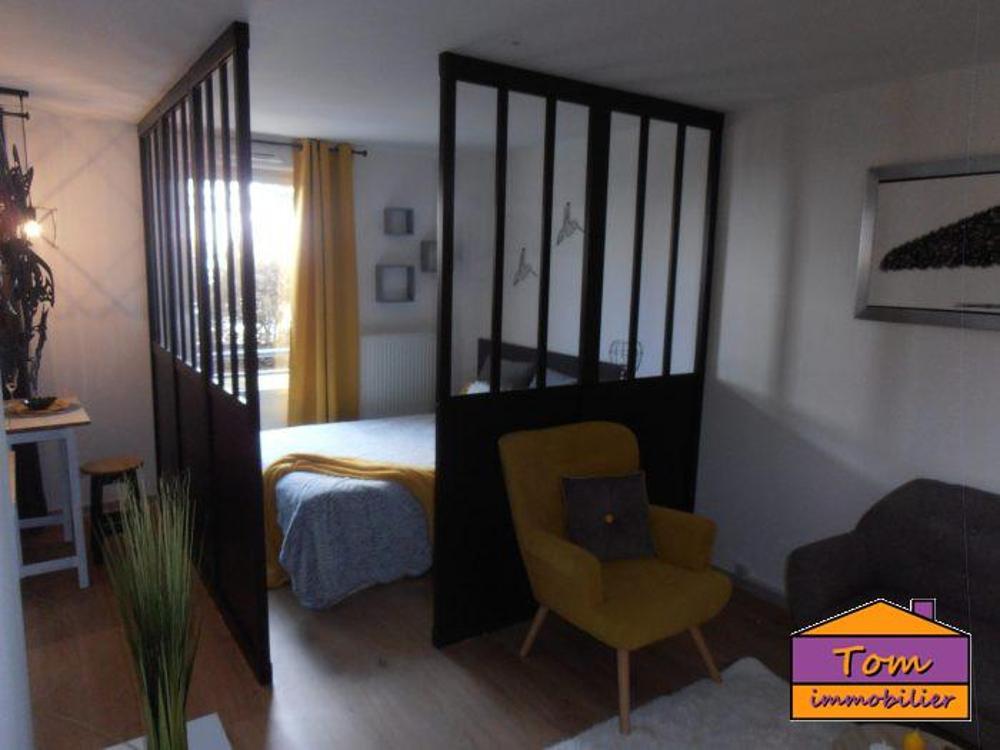 Tomblaine Meurthe-et-Moselle apartment picture 4249479