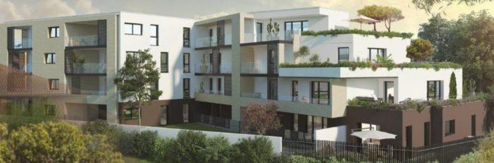 Toulouse 31500 Haute-Garonne appartement foto 4257039