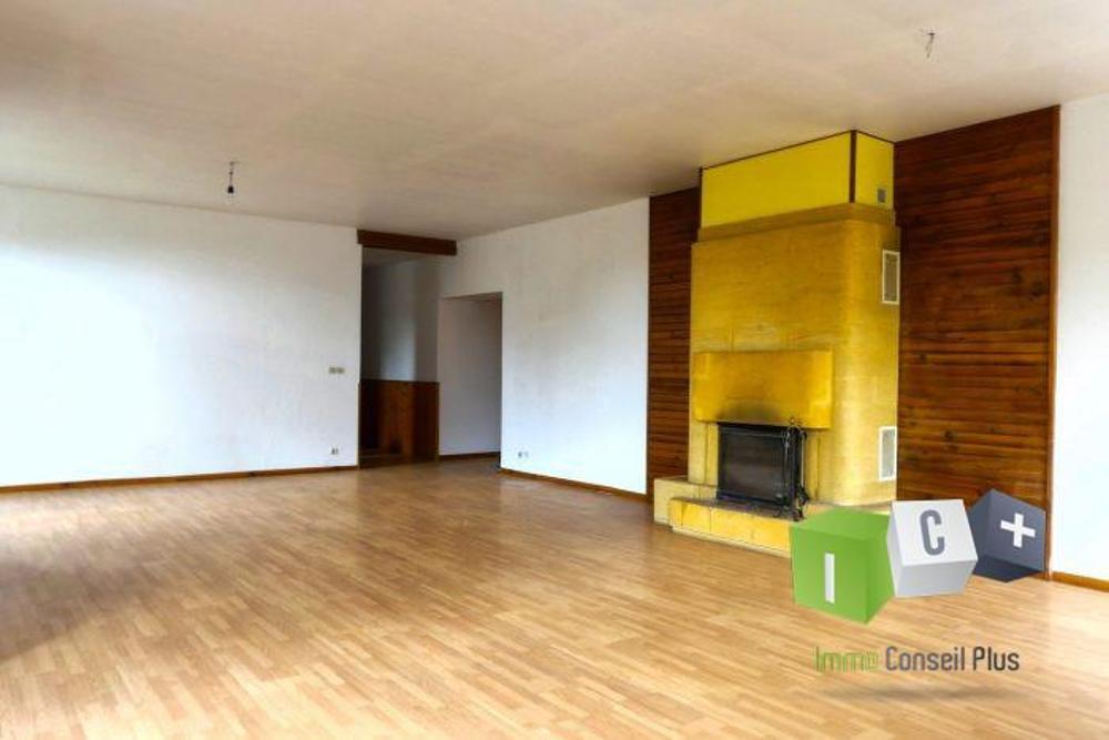 Langensoultzbach Bas-Rhin Apartment Bild 4256989