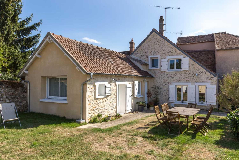 Rambouillet Yvelines huis foto 4237772