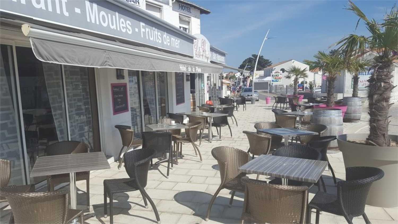 La Faute-sur-Mer Vendée bedrijfsruimte/ kantoor foto 4249109