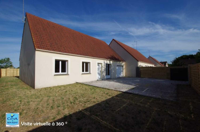 Villemandeur Loiret huis foto 4250786