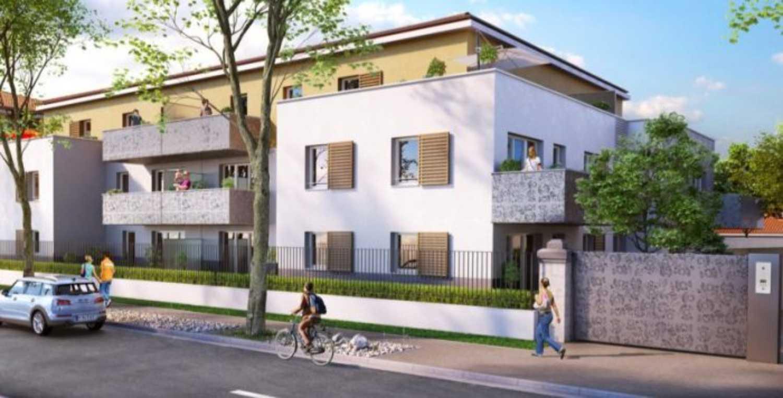 Istres Bouches-du-Rhône Apartment Bild 4243077