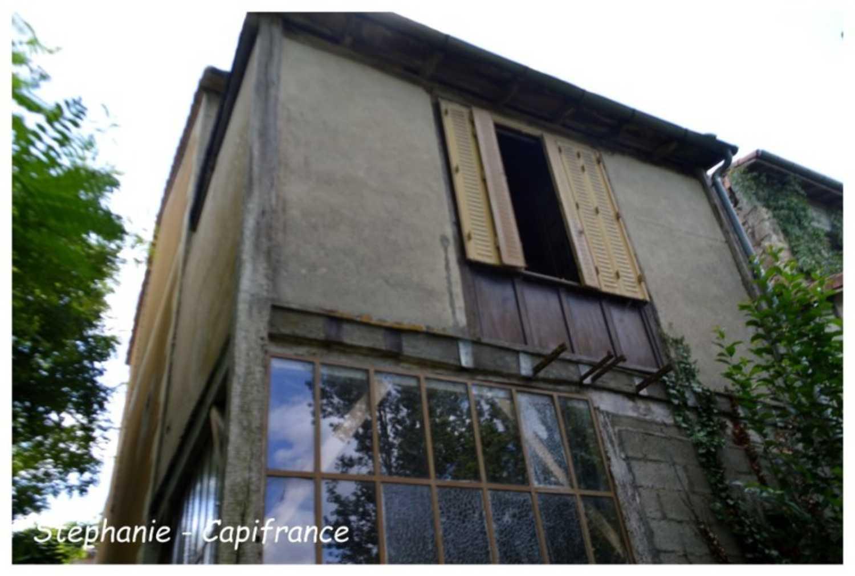 Monbahus Lot-et-Garonne huis foto 4257427