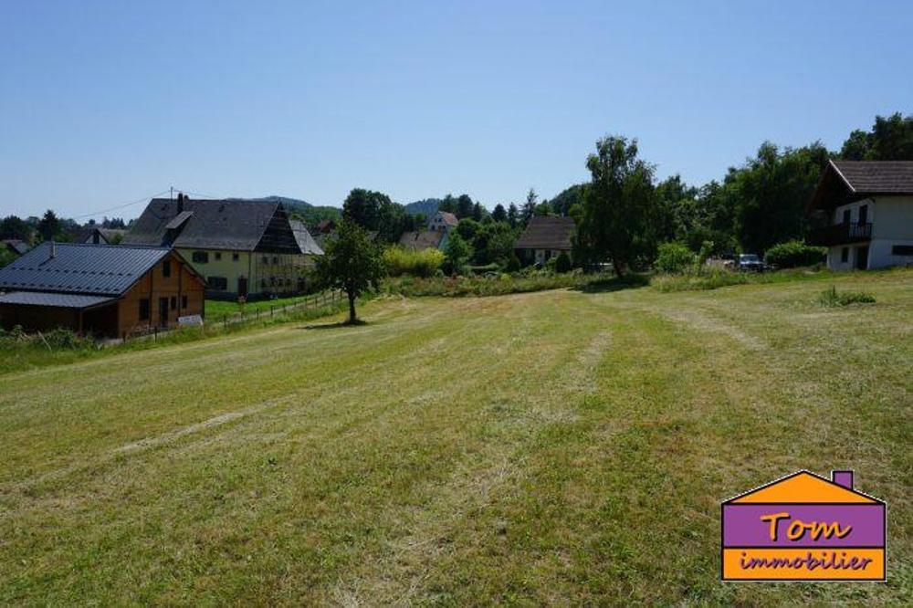 Labaroche Haut-Rhin Grundstück Bild 4249604