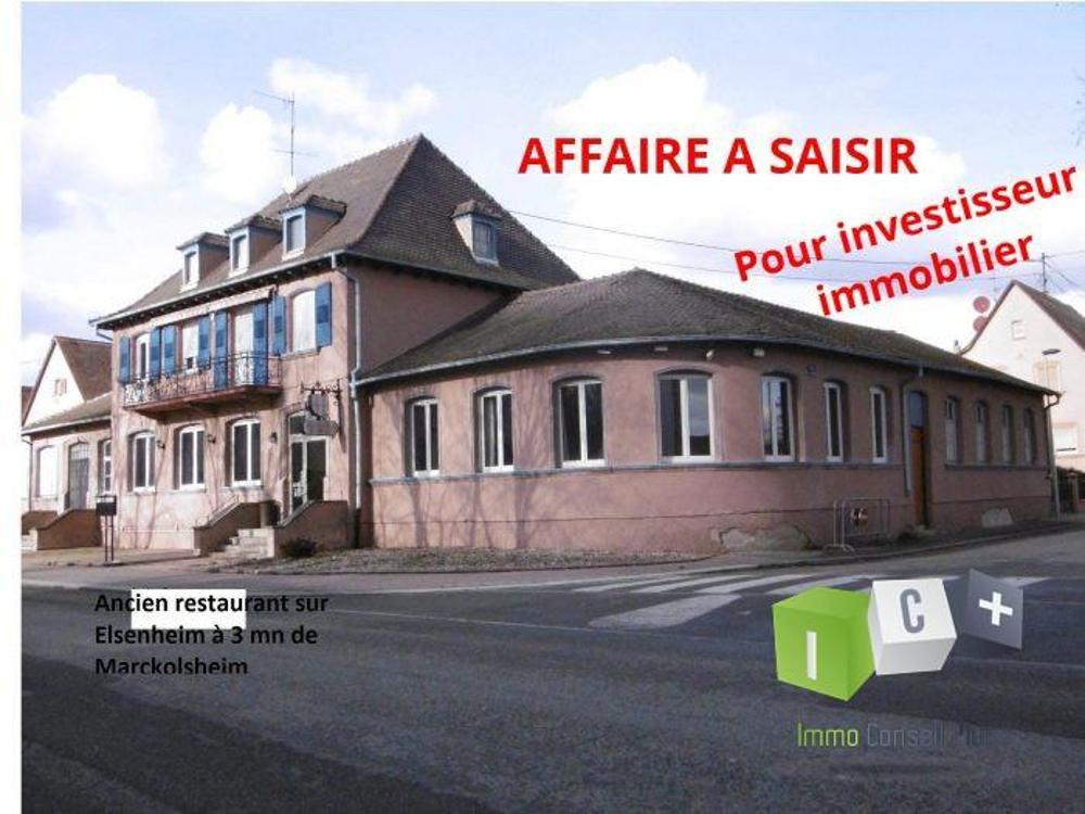 Sélestat Bas-Rhin Haus Bild 4257006