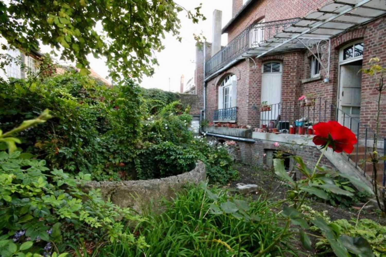 Saint-Quentin Aisne Haus Bild 4206144