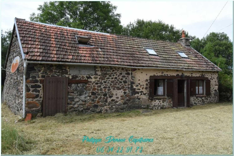 Marcenat Cantal Haus Bild 4248719
