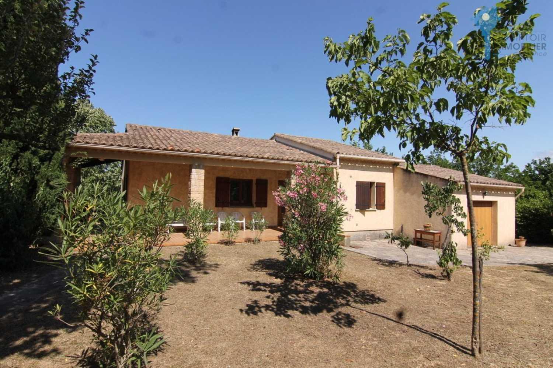 Saint-Christol-lès-Alès Gard huis foto 4204605