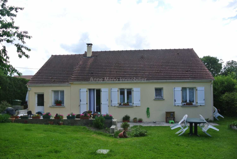 La Ferté-sous-Jouarre Seine-et-Marne house picture 4256070