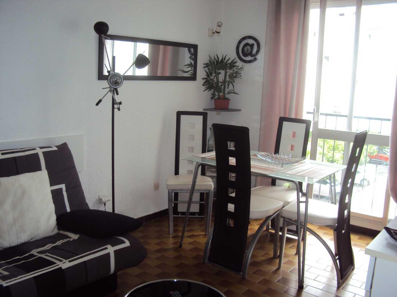 La Grande Motte Hérault appartement foto 4258249