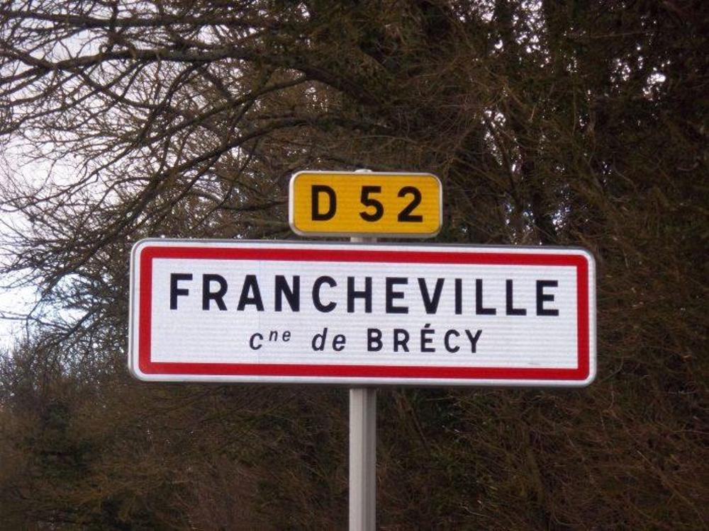 Brécy Cher terrain photo 4256570