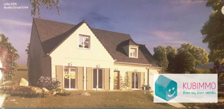Orgeval Yvelines huis foto 4255637
