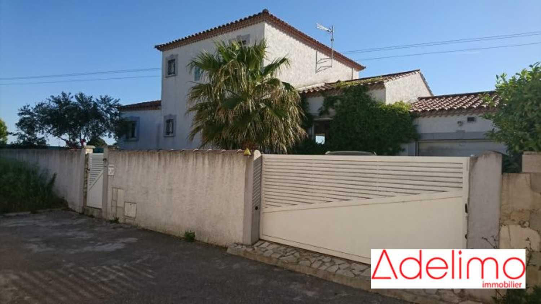 Saint-Césaire Gard Haus Bild 4250205